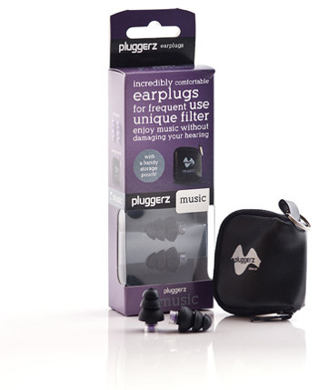 Pluggerz All Fit Music box