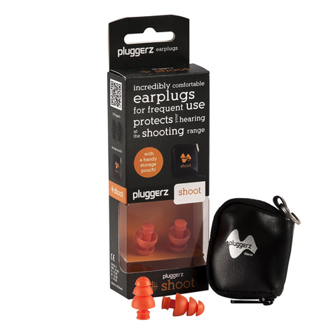 Pluggerz All-Fit Shoot package