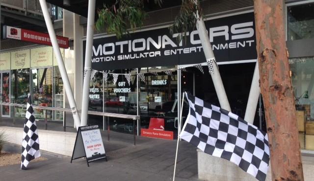 Motionators